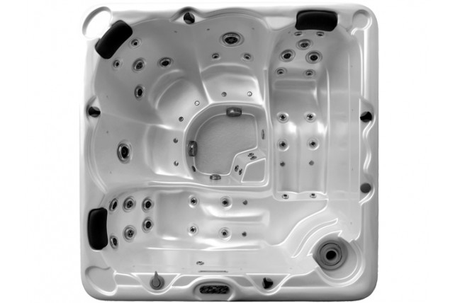 canaries spa jacuzzi pour 5 personnes spa jacuzzi a prix discount avec piscines. Black Bedroom Furniture Sets. Home Design Ideas
