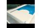 Volet roulant de sécurité piscine Bornéo