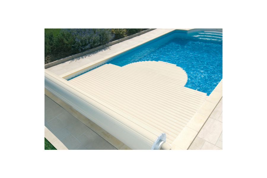 Volet de s curit pour piscine born o for Securite piscine