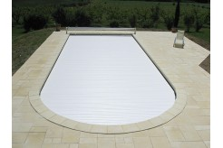 Volet de sécurité piscine Lérins