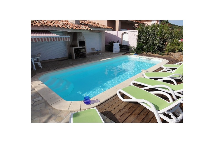 Piscine Java Kit Piscine Coque Polyester