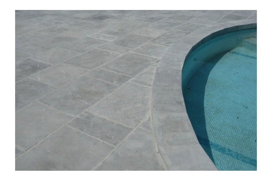 Margelles ibiza sur mesure pour votre piscine piscines kit - Prix piscine sur mesure ...