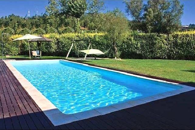 Kit piscine polyester gibraltar for Piscine prefabriquee polyester