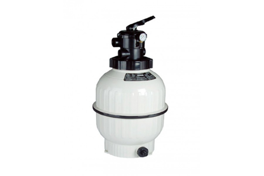 Pack filtration premium for Pack filtration piscine