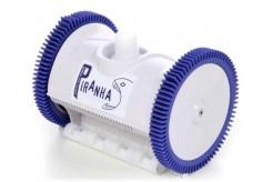 Robot nettoyeur de piscine Piranha