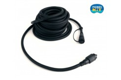 Transmetteur de données pour électrolyse et régulateur de pH
