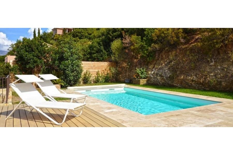Prix abri piscine 8x4 id es d coration id es d coration for Prix piscine maconnee 8x4