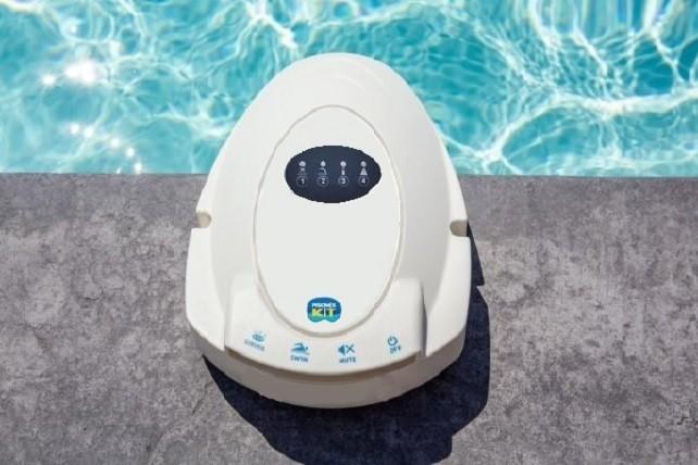 Alarme de piscine Précision