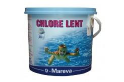 Chlore lent    5  Kgs
