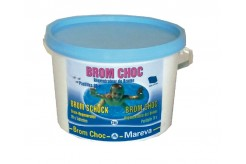 Brôme  Choc   3  Kgs