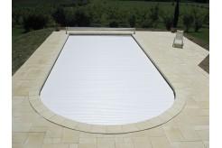 Volet de sécurité piscine Sardaigne