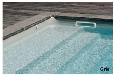 le rendu des couleurs de la piscine en eau piscines kit. Black Bedroom Furniture Sets. Home Design Ideas