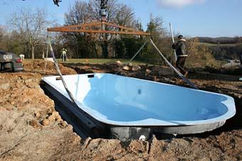 comment transporter abri piscine