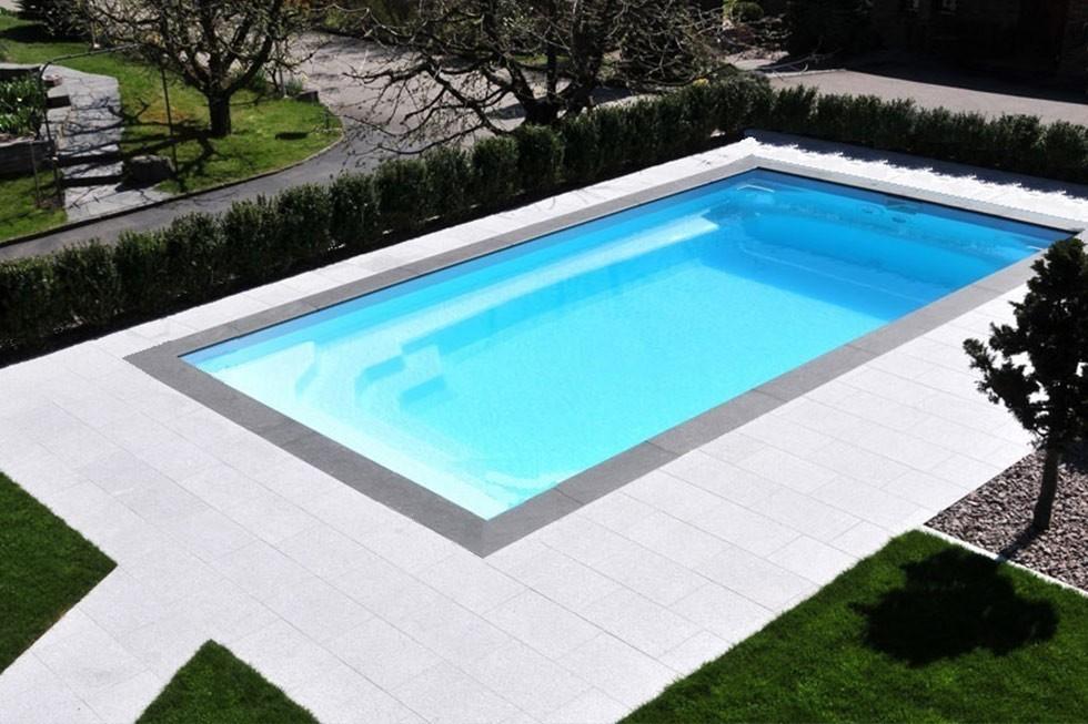 Kit piscine cheap kit piscine polystyrne cblock premium for Promotion cash piscine